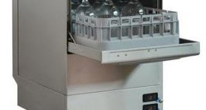 commercial glasswasher - clemtech