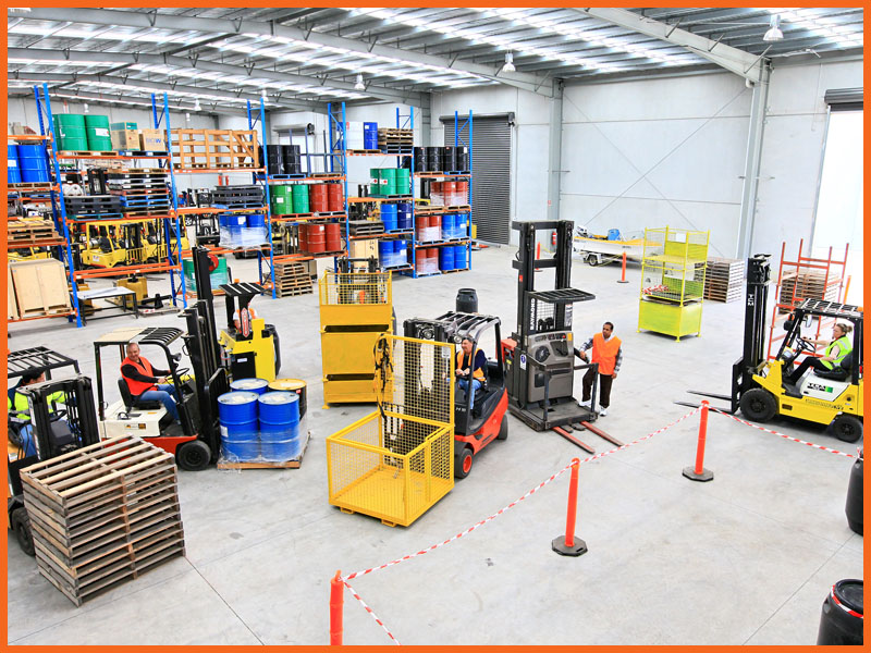 Cheap Forklift Licence Queensland