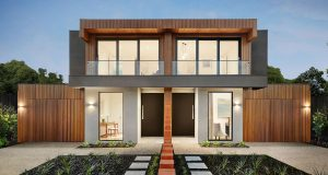 modern home builders melbourne